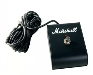Pedal Marshal Pedl00001 Footswitch 008040