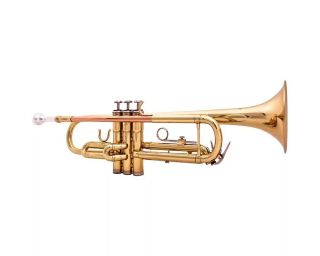 Trompete Benson Btp1l Sib. Laqueado