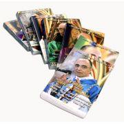 Coleção Completa - O Inédito Sobre os Evangelhos - Brochura