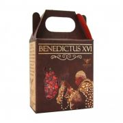 Kit Incenso Benedictus XVI + Carvão
