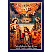 Livro - A vida Íntima de Deus Uno e Trino