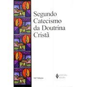 Livro - Segundo Catecismo da Doutrina Cristã