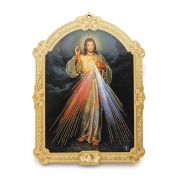 Quadrinho Húngaro - Jesus Misericordioso