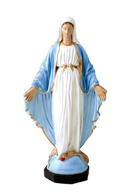 Imagem Escultura N.Sra das Graças - 40cm