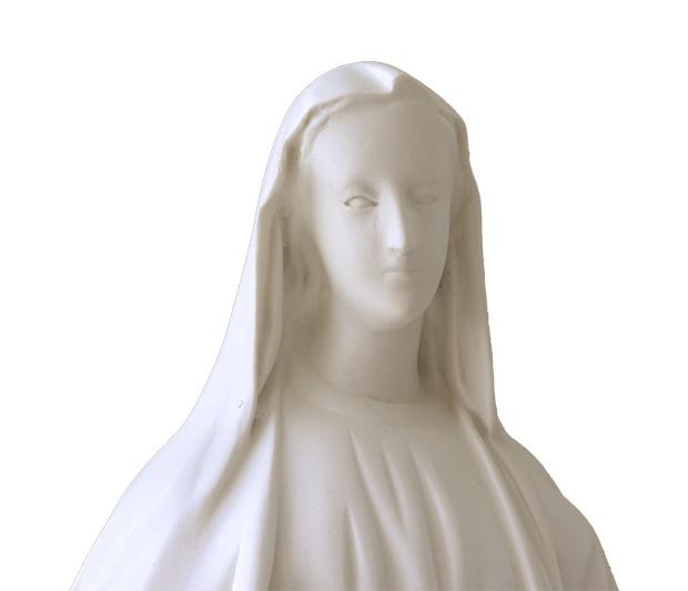 Imagem Escultura Nossa Senhora das Graças - 60cm