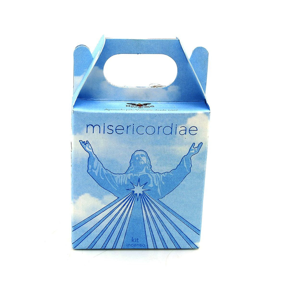 Kit Incenso Misericordiae