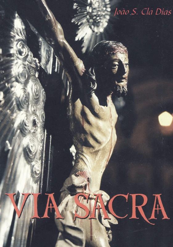 Livro - Via Sacra