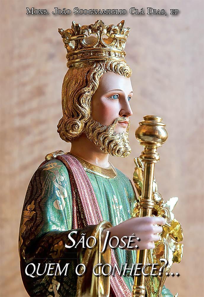 São José: Quem o conhece?