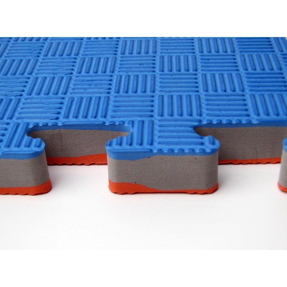 30 peças de Tatami 1m x 1m x 25mm - Alta densidade e durabilidade - Importado