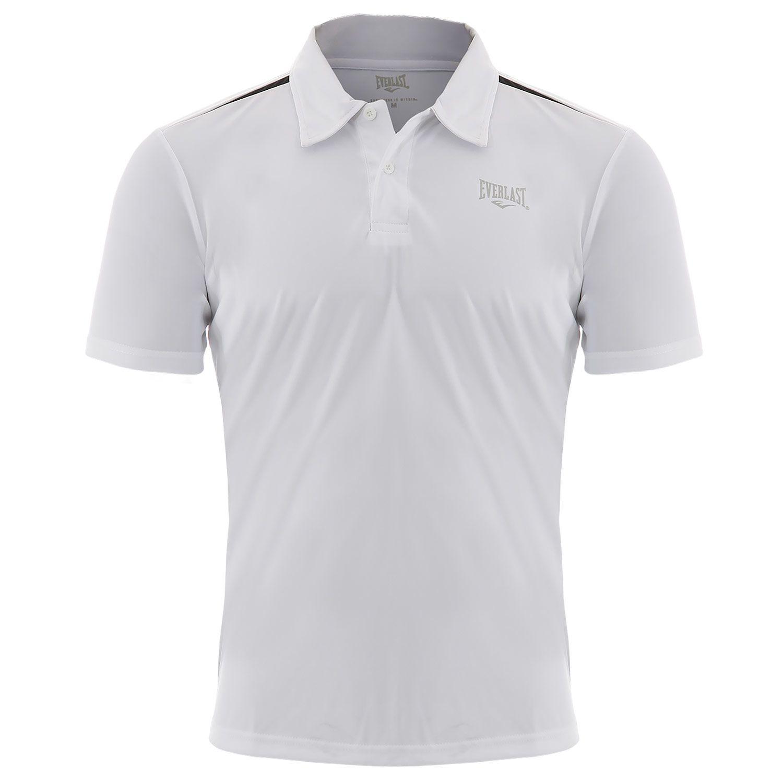 Camisa Everlast Polo Masculina Dry