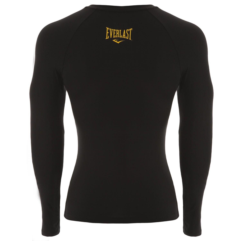 Camiseta Everlast segunda pele dry
