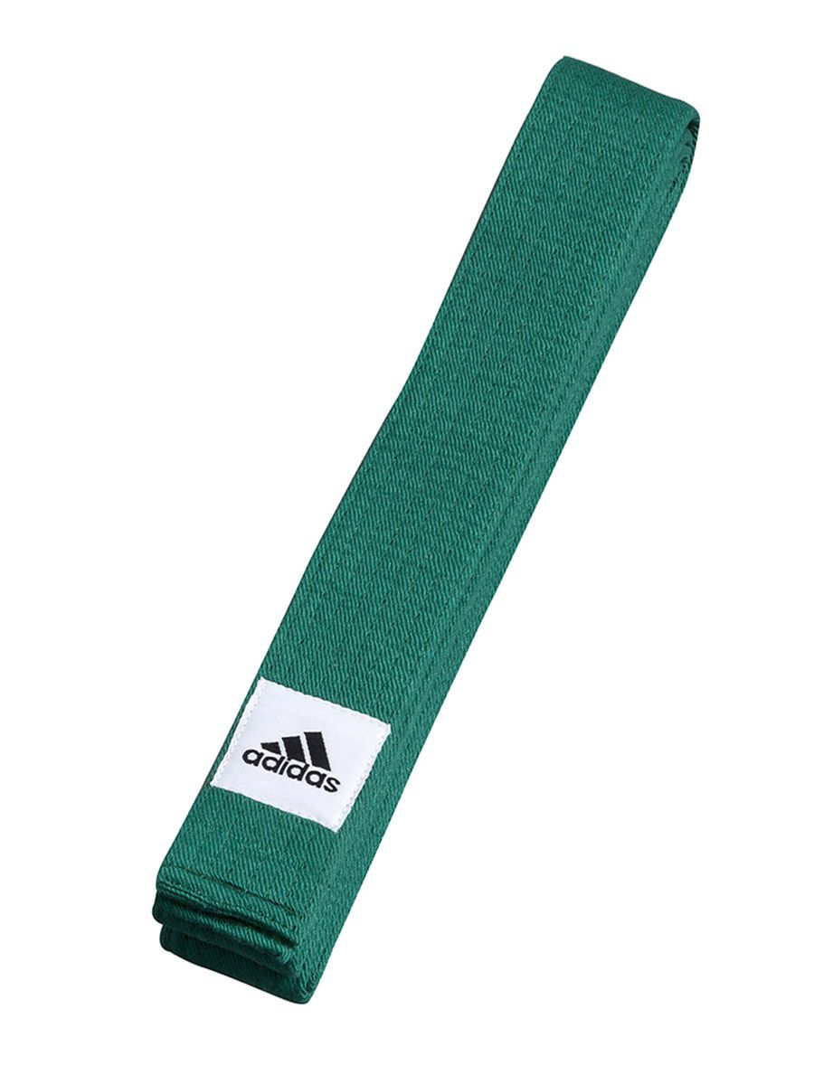 Faixa verde Adidas Taekwondo