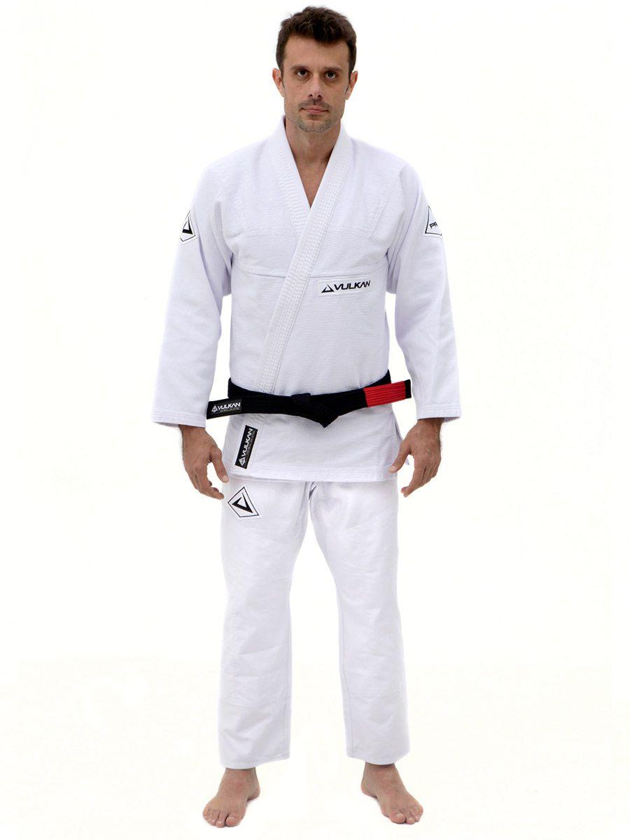 Kimono Jiu Jitsu Vulkan Pro Evolution