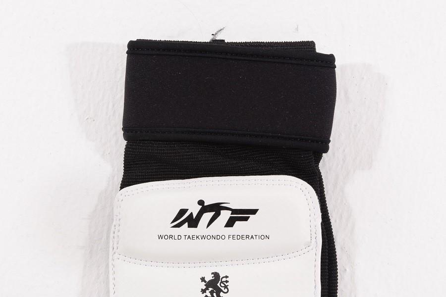 Meia Strike Taekwondo Oficial CBTKD