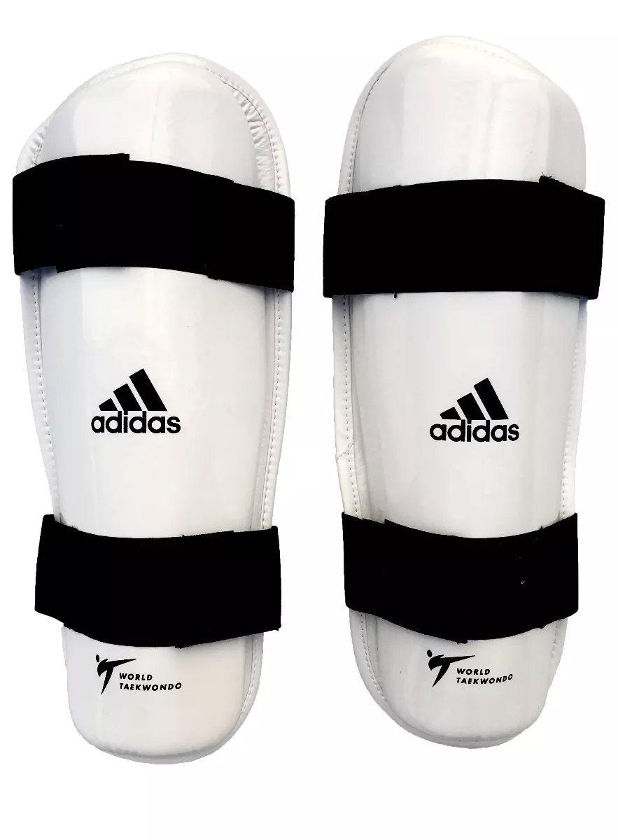 Protetor de canela Adidas Taekwondo WT
