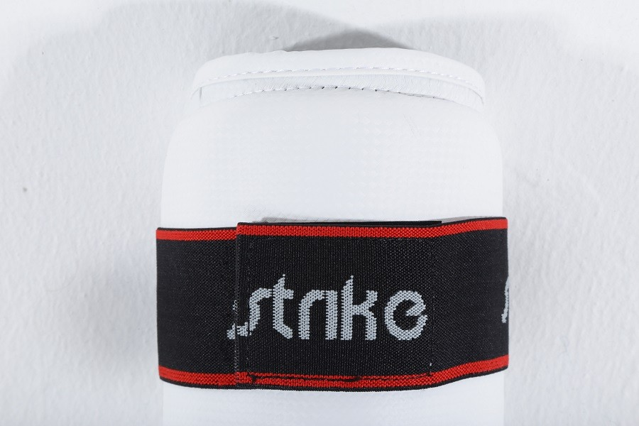 Protetor de Canela Strike Taekwondo Oficial CBTKD