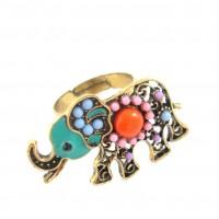 Anel Elefante