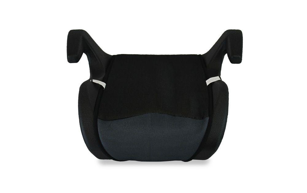 Assento para Auto - De 15 à 36 kg - Preto e Grafite - Styll Baby