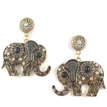 Brinco Elefante