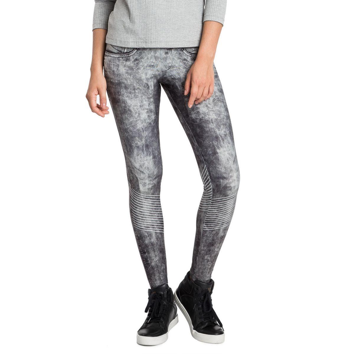 Calça Fusô Jeans Power Stone Urban Live
