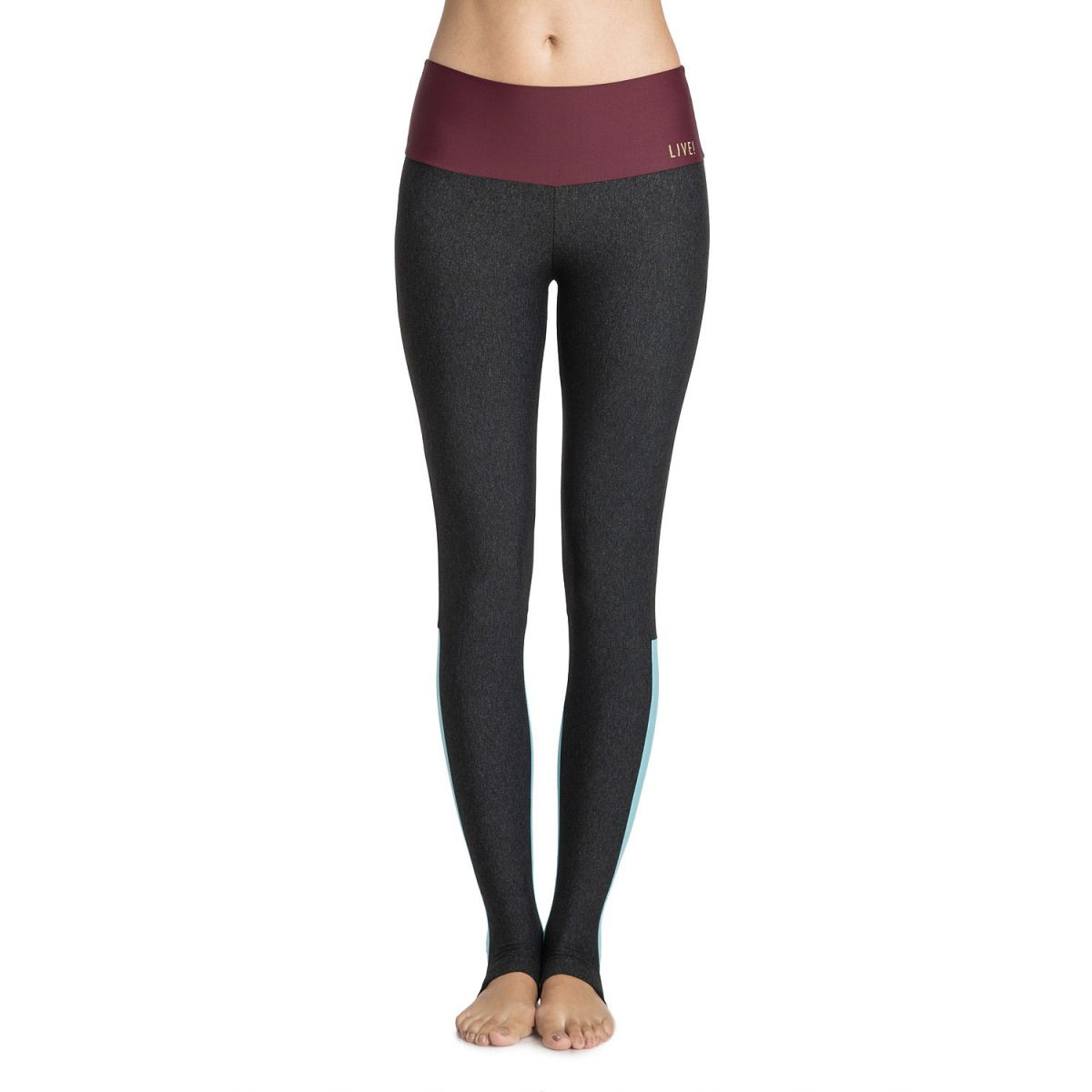 Calça Legging Blackberry Live