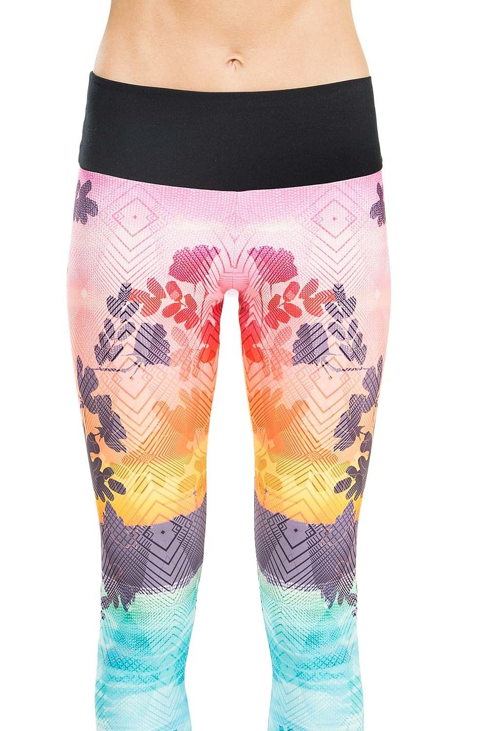 Calça Legging Landscape Power Live
