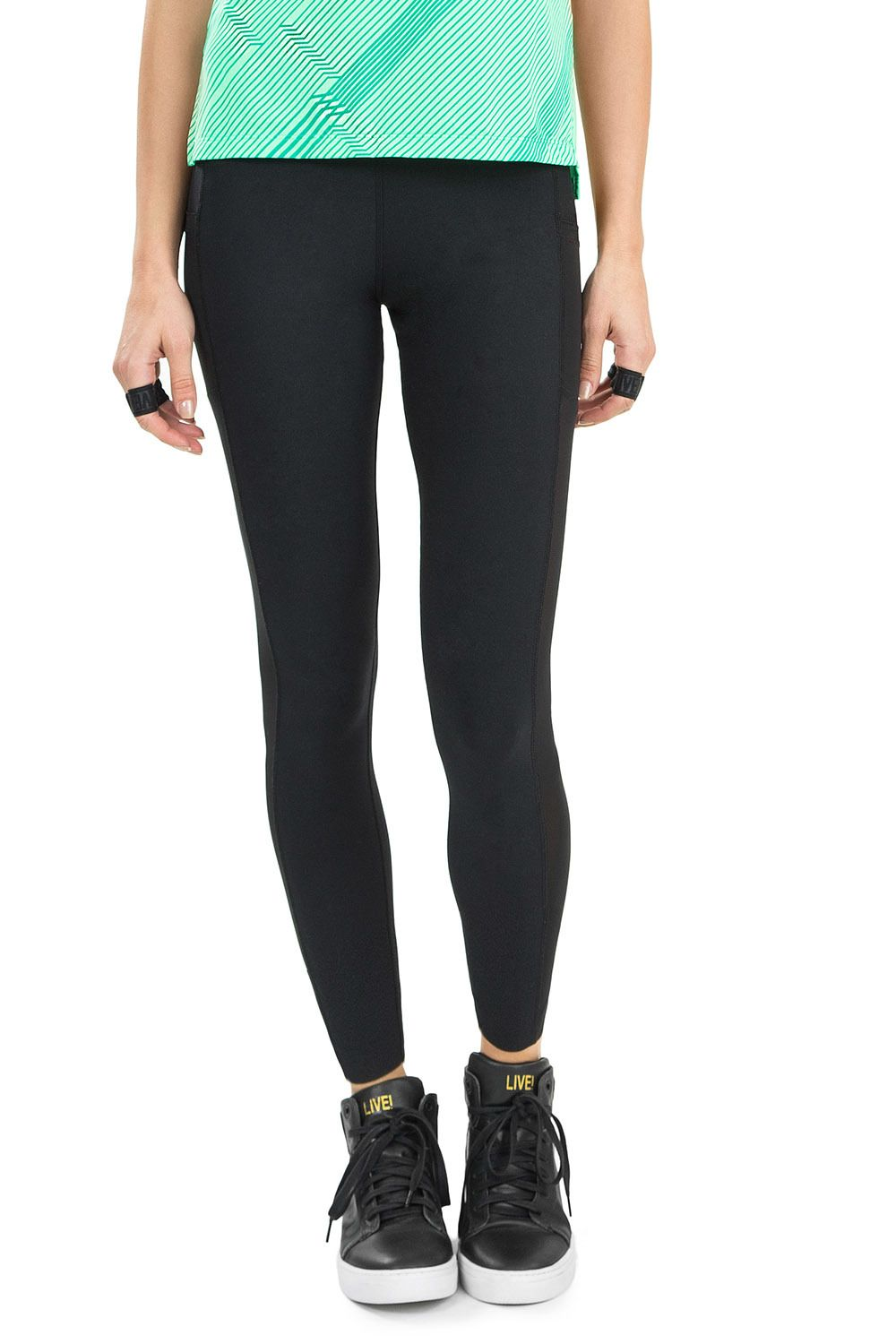 Calça Legging Sculpt Power Live