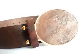 Cinto Round Belt