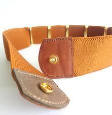Cinto Trend Belt
