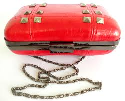 Clutch Red Carpet