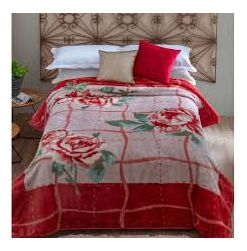 Cobertor Casal Kyor Plus Orvieto 1 Peça Microfibra Jolitex
