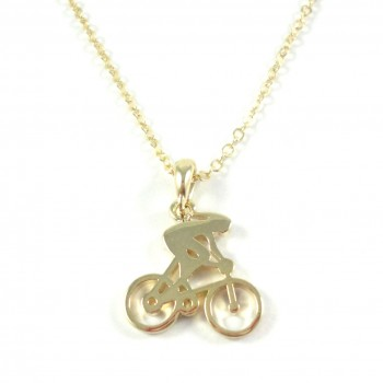 Colar Fitness Bike