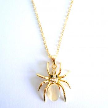 Colar Spider