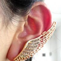 Ear Cuff Freedom