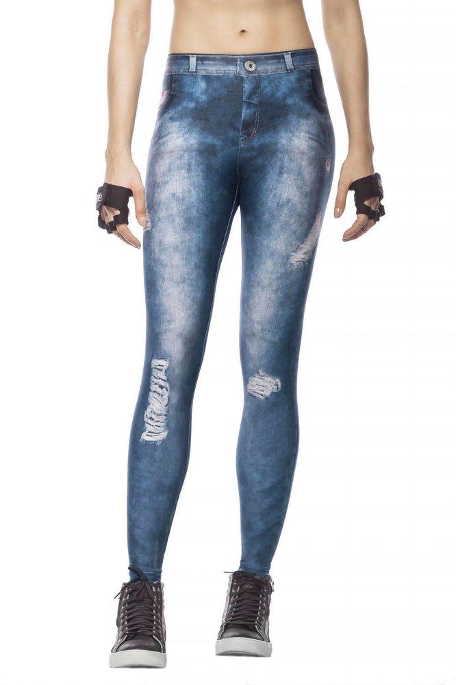 Calça Fusô Classic Jeans Live