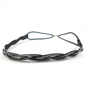 Headband Slak Trançado