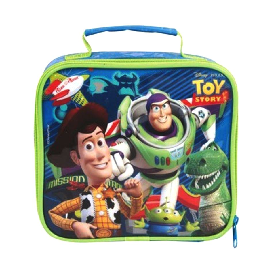 Lancheira Soft Toy Story 30450 Dermiwil