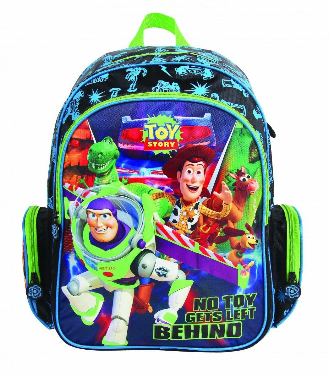 Mochila G Toy Story Fosforescente 30445 Dermiwil