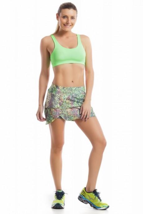 Saia Shorts Fitness Live