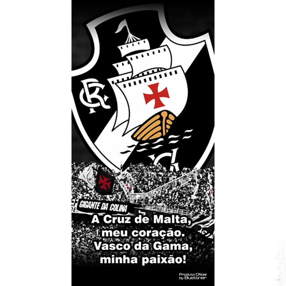 Toalha de Banho Vasco Buettner 45088
