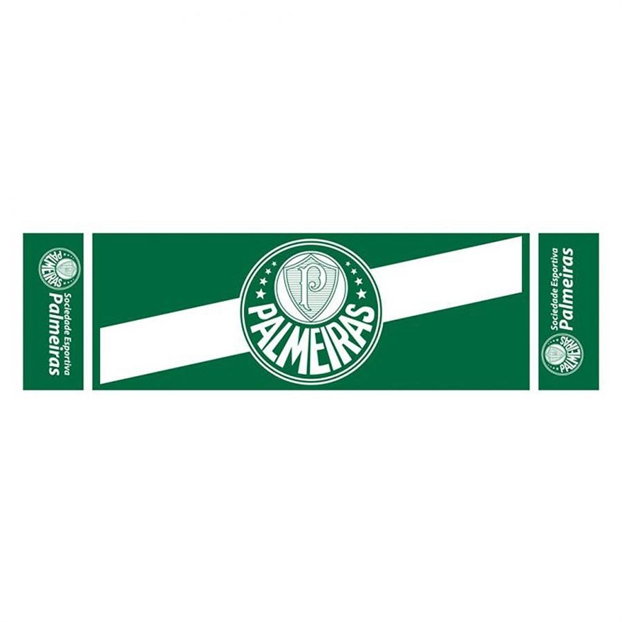 Toalha Fitness Club Palmeiras Veludo Buettner