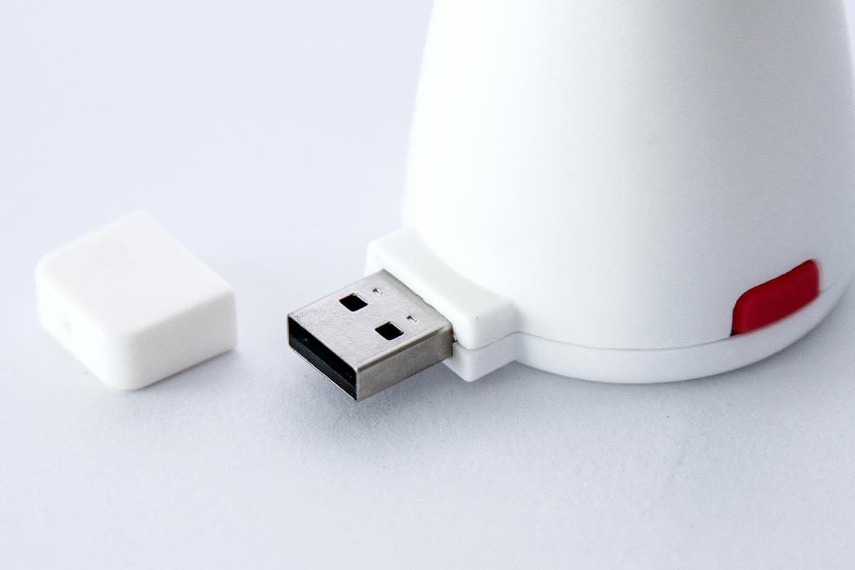 Aromatizador difusor umidificador USB Vermelho elétrico