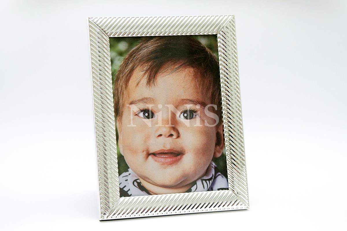 Porta retrato Frizzy 13x18 cm