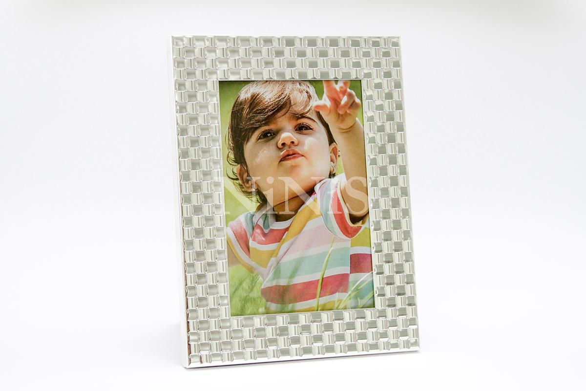 Porta retrato Requinte 10x15 cm