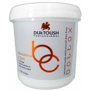 Duktoush - Botox Reconstrução Estrutural - Óleo de Macadâmia e Ojon - 900g