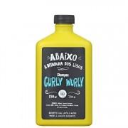 Lola Cosmetics - Curly Wurly - Shampoo Cabelos Cacheados - 250ml