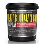 NatuMaxx - Anabolizante Capilar - Máscara de Hidratação e Nutrição - 1kg