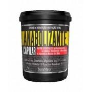 NatuMaxx - Anabolizante Capilar - Máscara de Hidratação e Nutrição - 250g