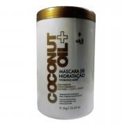 Widi Care - Coconut Oil - Máscara de Hidratação Intensiva - 1Kg