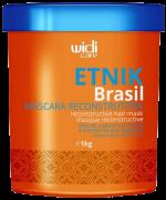 Widi Care - Etnik Brasil - Máscara Reconstrutora - 1kg